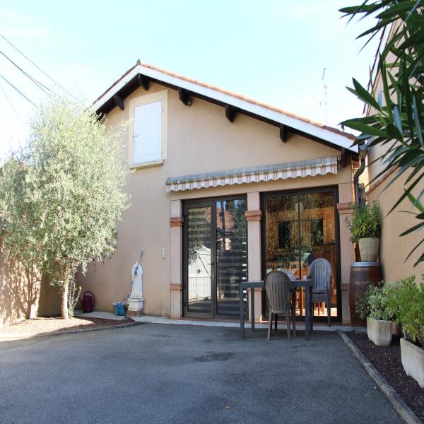 Offres de vente Maison de village Dieupentale 82170