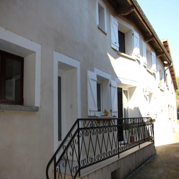 Offres de vente Maison de village Grisolles 82170