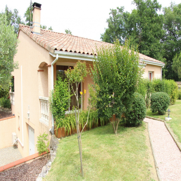 Offres de vente Maison Le Burgaud 31330