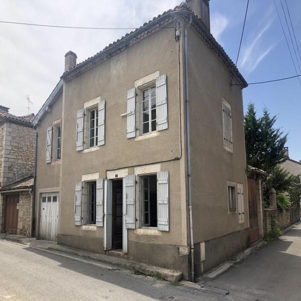 Offres de vente Maison de village Septfonds 82240