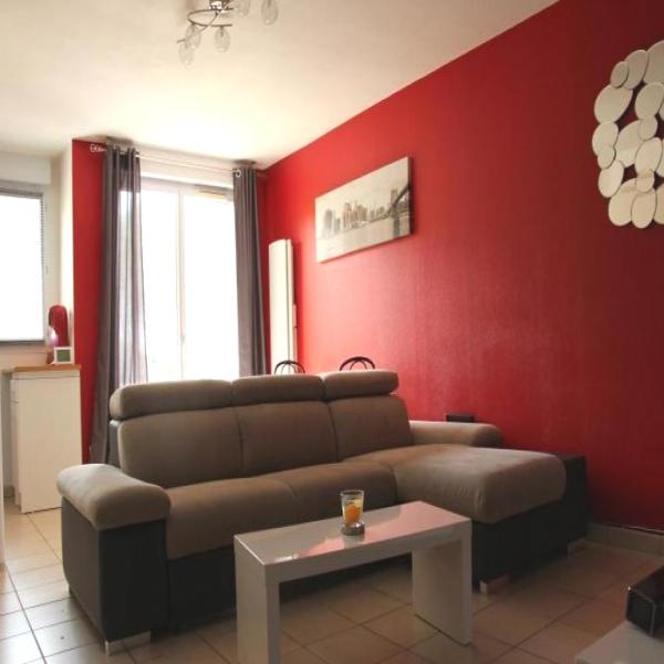 Offres de location Appartement Castelnau-d'Estrétefonds 31620