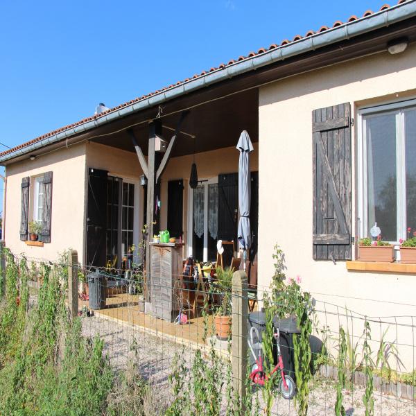 Offres de vente Maison Larra 31330