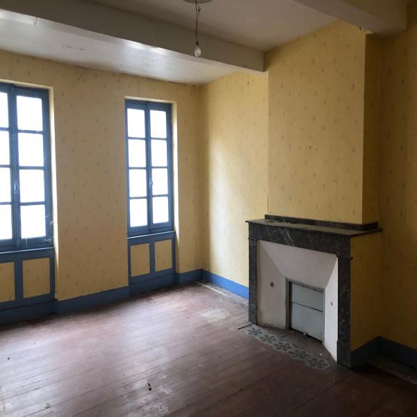 Offres de vente Appartement Grenade 31330