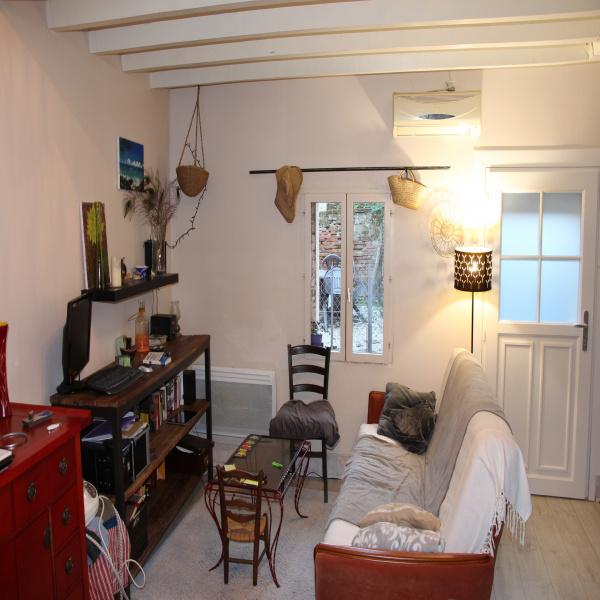 Offres de vente Appartement Mondonville 31700