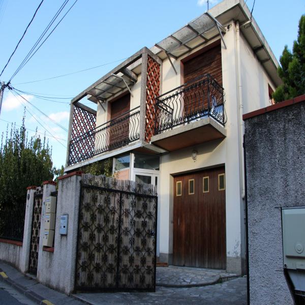 Offres de vente Immeuble Toulouse 31200